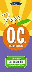 FREE ORANGE COUNTY (OC) (Free Fun Guides)
