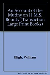 An Account of the Mutiny on H.M.S.