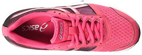 ASICS Patriot 8 - Scarpe Running Donna, Rosa (azalea/silver/azalea 2193), 42 EU Rosa (azalea/silver/azalea 2193)