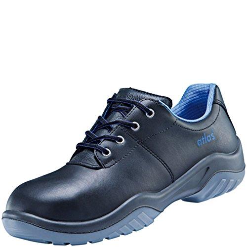 Atlas , Chaussures de sécurité pour homme Nero (nero)