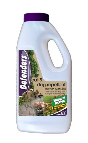 Shoo cat repellent reviews