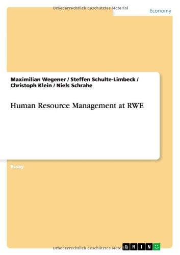 human-resource-management-at-rwe