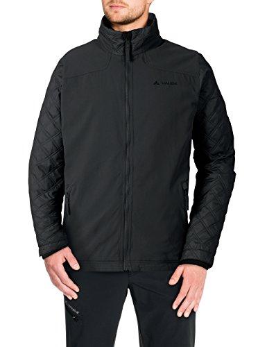 vaude-giacca-imbottita-giacca-cyclist-uomo-nero-50-m