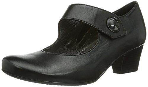 Ara - Orleans, Chaussures Femme Noires (schwarz (schwarz)