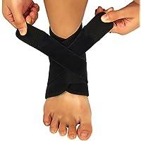 beiguoxia Fußgelenkschutz für Sportler, Atmungsaktiv Knöchel Anti-Verstauchung Gürtel Schützen Knöchelbandage... preisvergleich bei billige-tabletten.eu