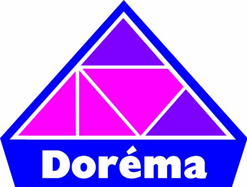 Dorema Davos 4 Jahreszeiten Zelt (Blau/Grau, 3. 300 x 200 cm) - 2