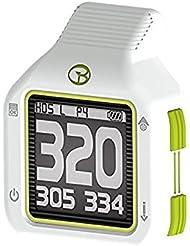 Golf Buddy CT2GPS telémetro Color Blanco/Verde