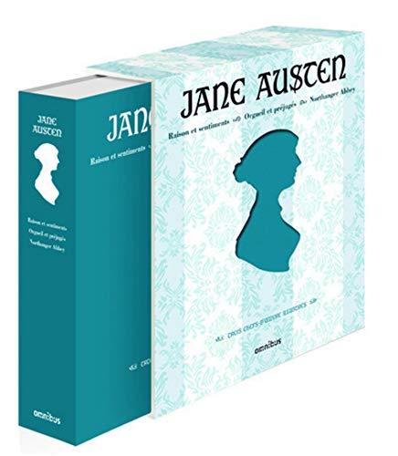 Jane Austen par Jane AUSTEN