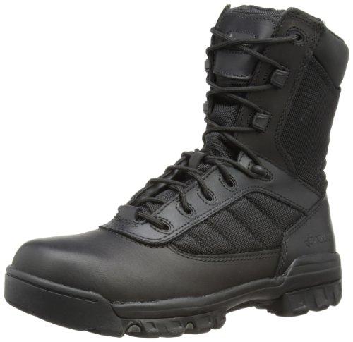Bates Enforcer Ultralites Herren Combat Boots Schwarz