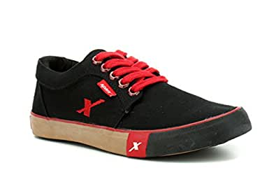 Sparx Men 175 Black Casual Shoes-6 UK