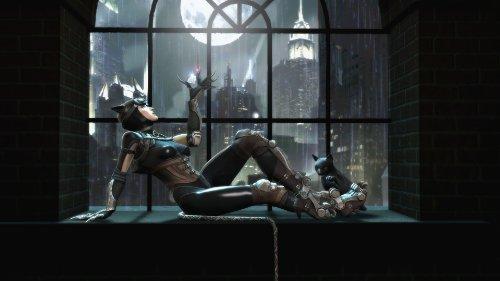 Injustice: Götter unter uns – [PlayStation 3] - 6