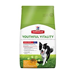 Hill's youthful vitality medium adult pollo 10 Kg