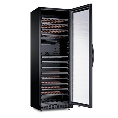 Dometic macave s117fg–118bottiglie (standard)/165bottiglie (max.)–Livree e installee a casa.
