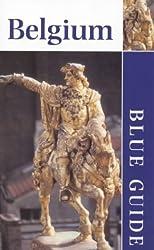 Blue Guide Belgium (9th edn) (Blue Guides)