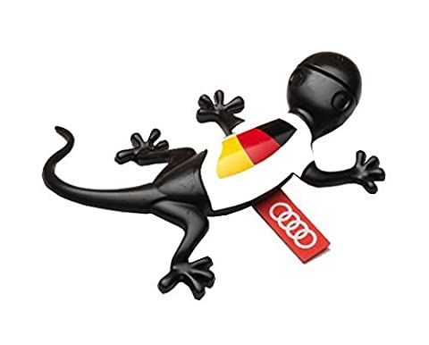 Original Audi Fragrance Dispenser Gecko Germany 000087009 °F Easy Holzigen Fragrance