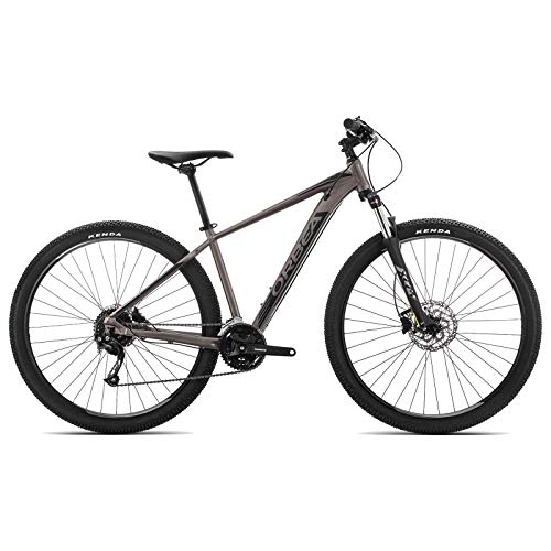 ORBEA MX 40 M Fahrrad 27,5 Zoll 27 Gang Aluminium, Silber Schwarz, J20217 -