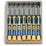StarTech. com CTK100P–7juego de destornillador de precisión–Kit de herramientas para ordenador