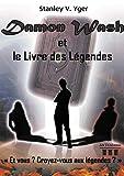 Damon Wash et le livre des légendes