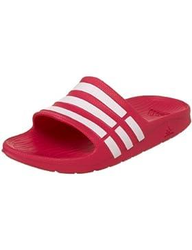 adidas Duramo Slide K, Scarpe da Spiaggia e Piscina Bambina