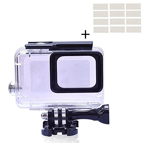 summi ngbest Carcasa Sumergible Impermeable Carcasa Case para GoPro He