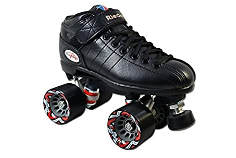 Riedell R3 - Rollers Patins Roulettes Senior - UK 12 / EU 47 / US 13