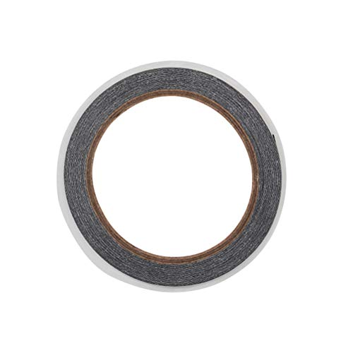 LIOOBO Feder-Befiederungsband doppelseitiger Klebstoff für DIY-Pfeile Stick Federfletch