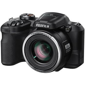 Fujifilm FinePix S8600 - Cámara compacta de 16 MP