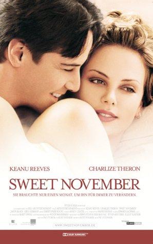 Sweet November [VHS]