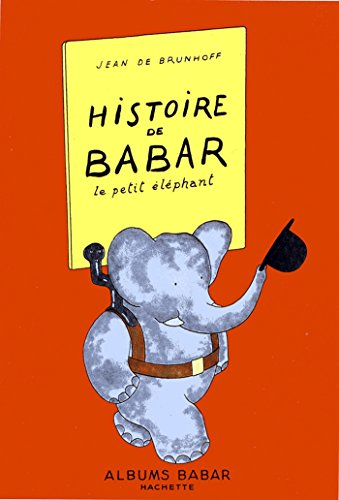 Histoire de Babar : Le petit éléphant
