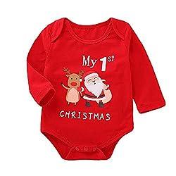Navidad Ropa Bebe Recien...