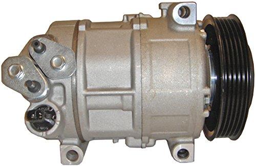 BEHR HELLA SERVICE 8FK 351 114-651  Kompressor, Klimaanlage -