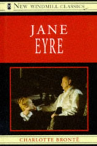 Jane Eyre (New Windmills KS4)
