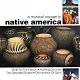 A Musical Voyage to Native Ame
