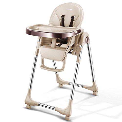 STOWNN Baby Stuhl Kinder Stuhl Multifunktionale Faltung Tragbare Kinderstuhl Lernen Esstisch