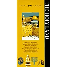 Knopf Guide: The Holy Land (Knopf Guides)