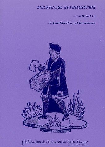 Les libertins et la science
