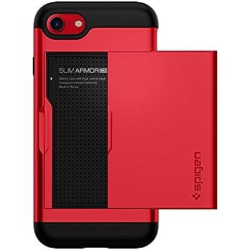 coque iphone 8 spigen carte