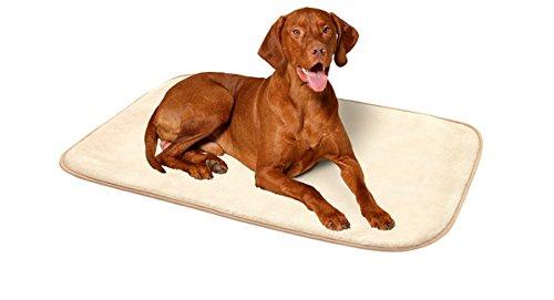 Karlie Medifleece Liegedecke für Hunde 100 cm/70 cm