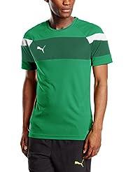 PUMA Herren T-shirt Spirit II Training Jersey