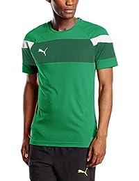 Puma Spirit II T-shirt d'entraînement pour homme En jersey