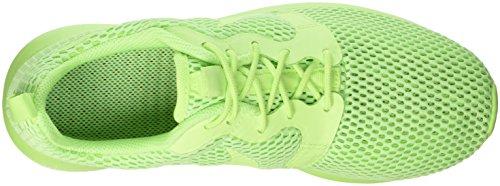Nike W Roshe One Hyp Br, Baskets Basses Femme, Bleu, 36,5 EU Vert (Verde Mela)