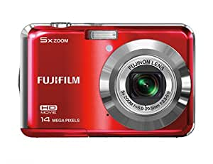Image result for Fujifilm Finepix AX500 Point and Shoot Camera