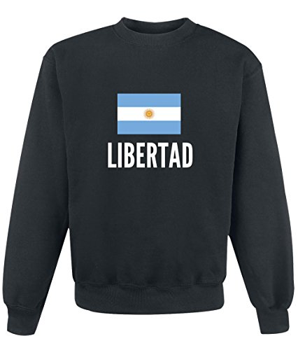 sweatshirt-libertad-city-black