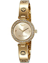 Ladies Juicy Couture Cali reloj 1901287