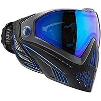 Dye i5 Gafas, Unisex, Storm Black/Blue, OS