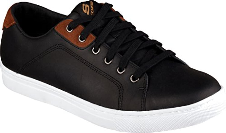 Skechers Men's Relaxed Fit Elvino meris Sneaker
