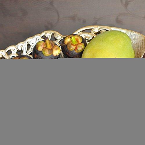 Cuencos de cerámica hueco/ Europa frutos secos/ fruta/bocado del plato-A
