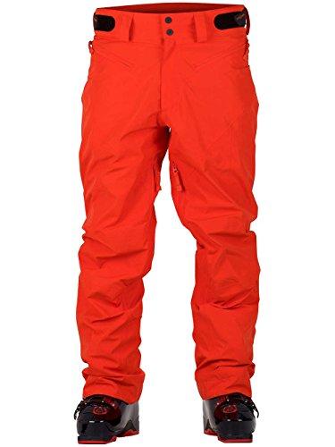 Sweet Protection Herren Pants Dissident Cody Orange, L (Ski Carbon Freeride)