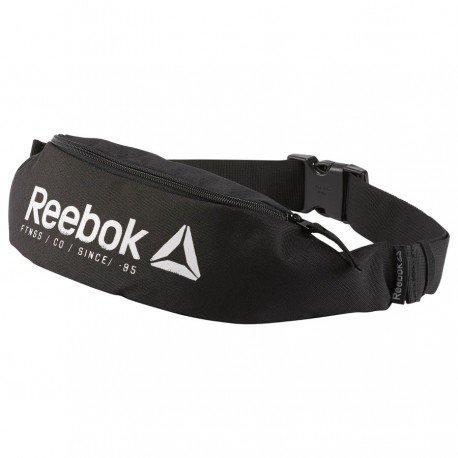 reebok-found-waistbag-rinonera-ninos-negro-talla-unica