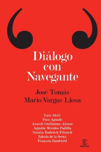 Diálogo con Navegante por Fundación José Tomás